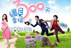 Happy 300 Days / 遇見幸福300天
