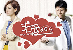 True Love 365 / 求愛365
