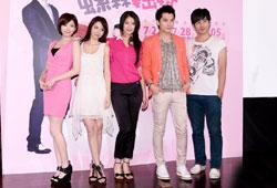 miss rose 2012drama