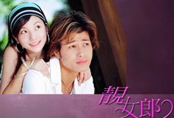 beauty lady 2004drama
