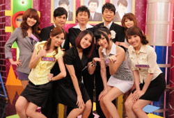 big guests Variety Shows