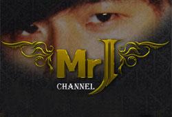Mr. J頻道