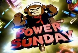 Power Sunday