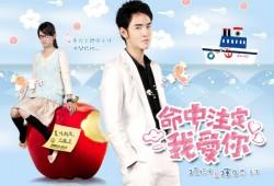 Fated to Love You / 命中註定我愛你